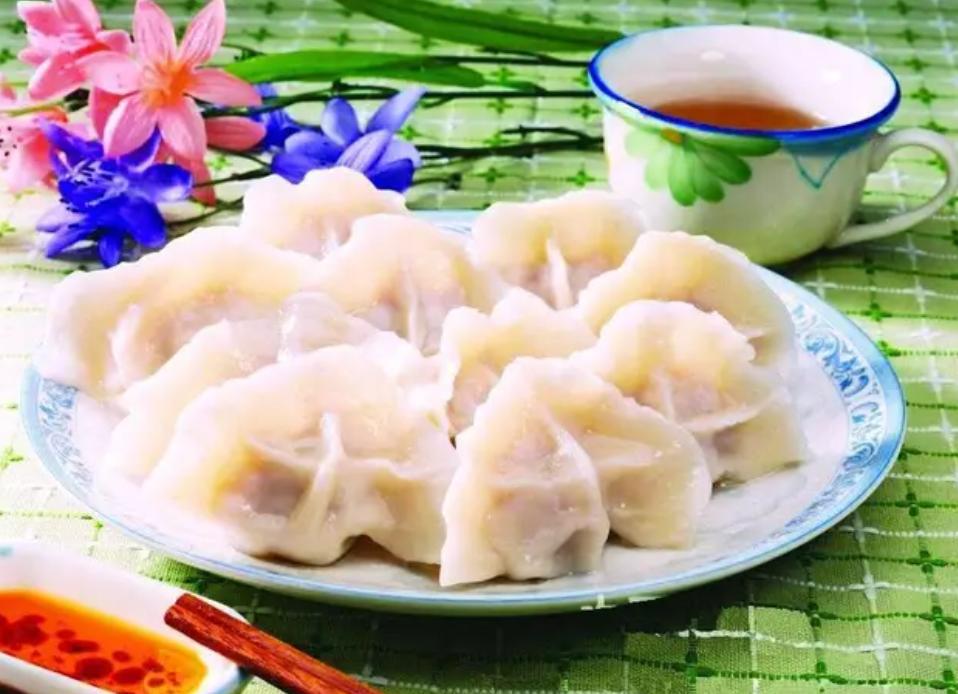 调饺子馅时,这3种调料必不可少,少放一种,味道都不会鲜香!