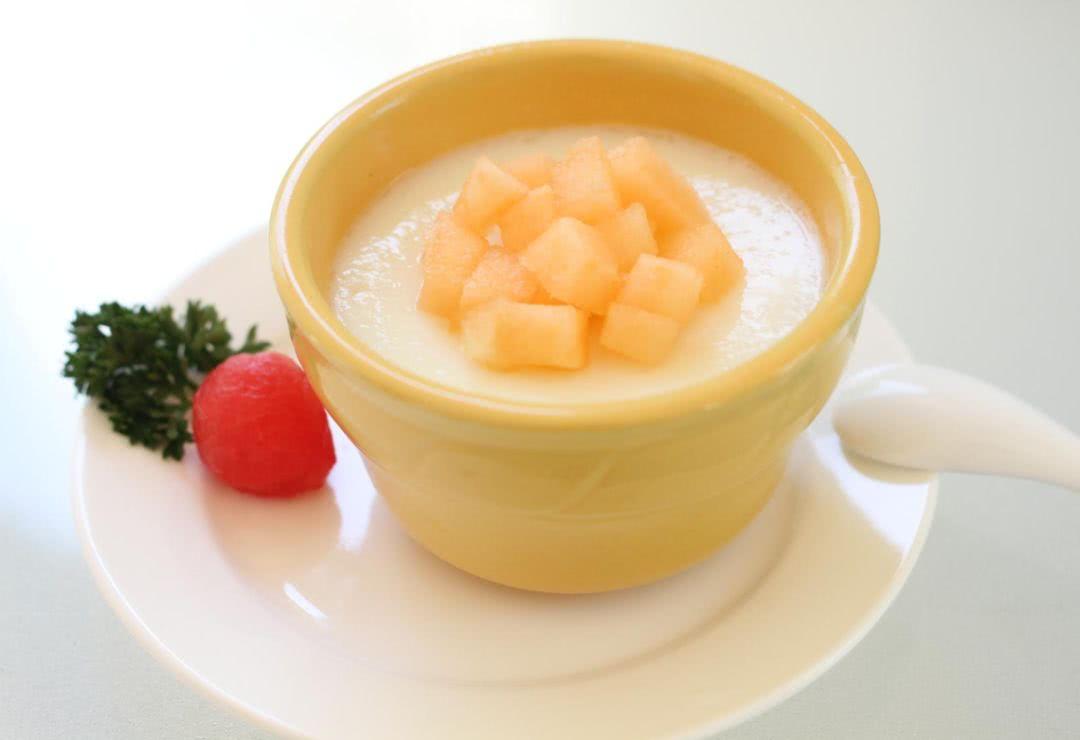 <b>美食鉴赏:广东特色甜点——粤式甜品双皮奶</b>
