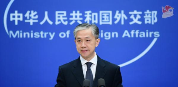 外交部回应菅义伟当选日本首相
