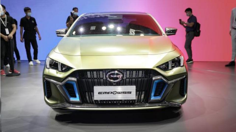「新国货 左右」国货当自强,这3款新车,撑起了自主品牌的排面