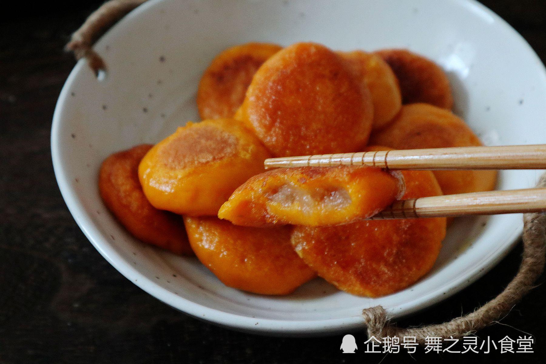 「苹果做法大全点心」立冬后多吃这瓜,做成6种点心,全家都爱吃,收藏了