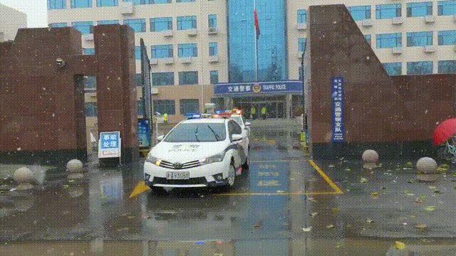 「明天有雨夹雪吗」【注意】雨夹雪来临 已发生多起交通事故!