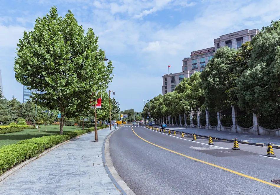 「哈尔滨公滨路满汉楼地址」哈尔滨香坊将新建5条道路|公滨路、香福路与哈成路周边更畅通