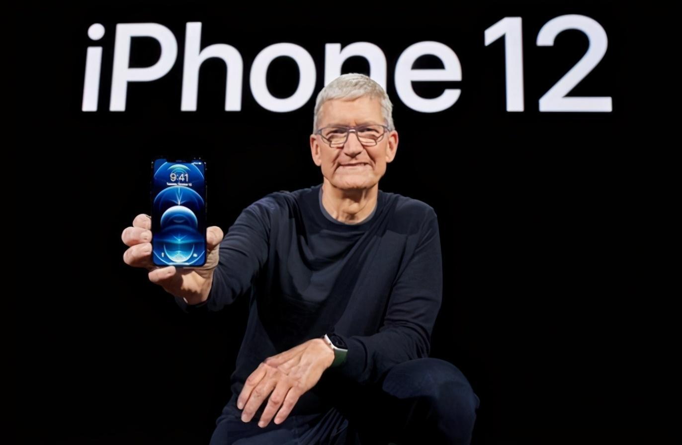 「拼多多iPhone11多久发货」iPhone 12开始发货!但不和iPhone 11说再见