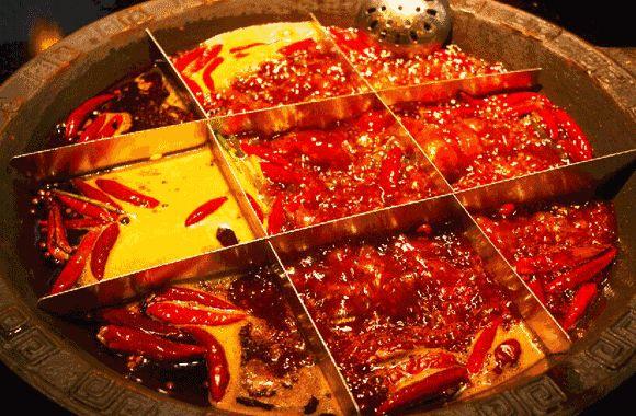 「自己在家吃火锅的菜品有哪些」啧啧啧!我们天津人,都在家里吃火锅!