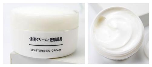 適合敏感肌膚使用的面霜推薦:保濕效果相當棒用后皮膚嫩滑不緊繃