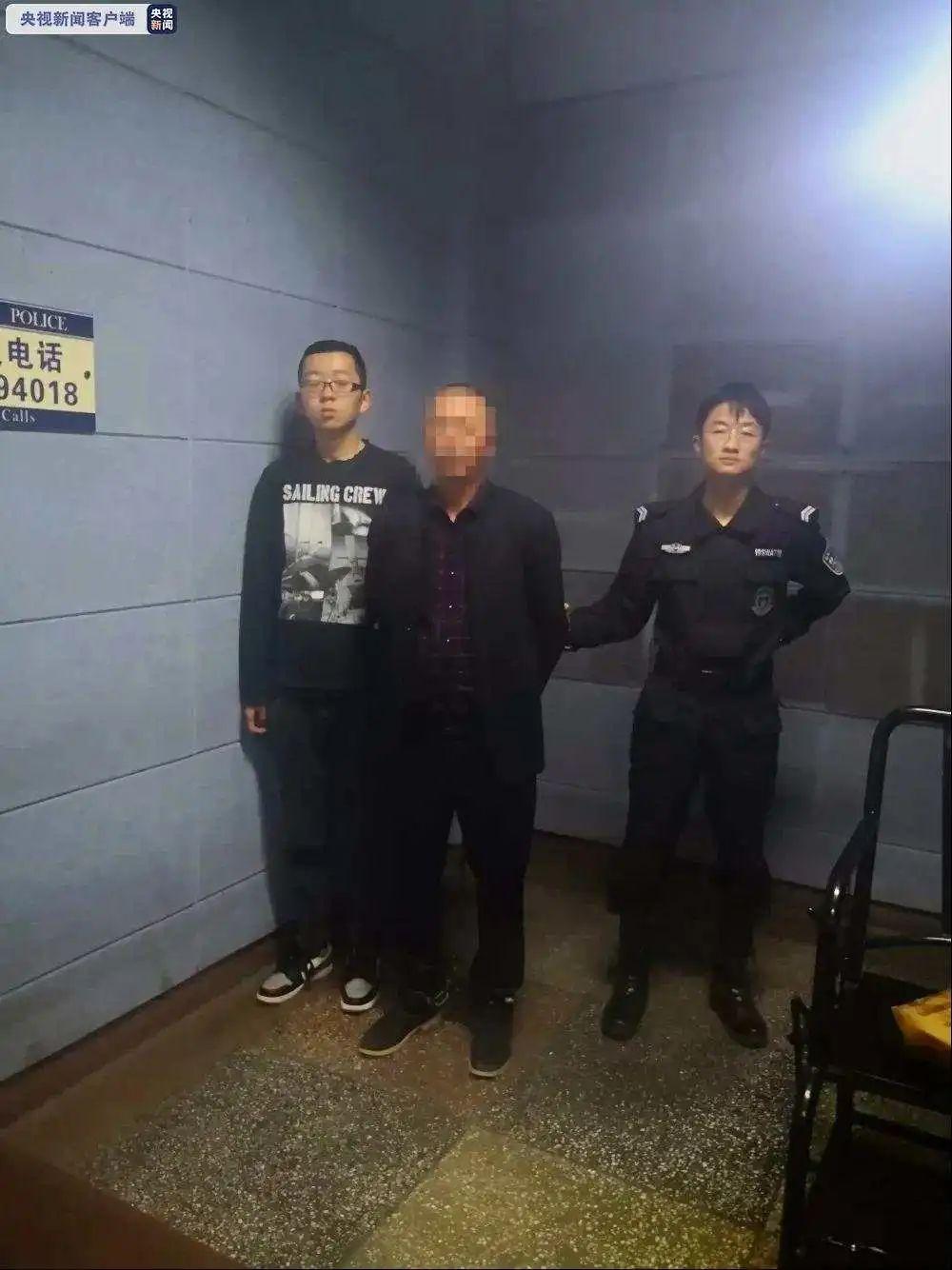 「命案追逃」年少轻狂犯命案!云南曲靖一逃犯潜逃24年后被抓获