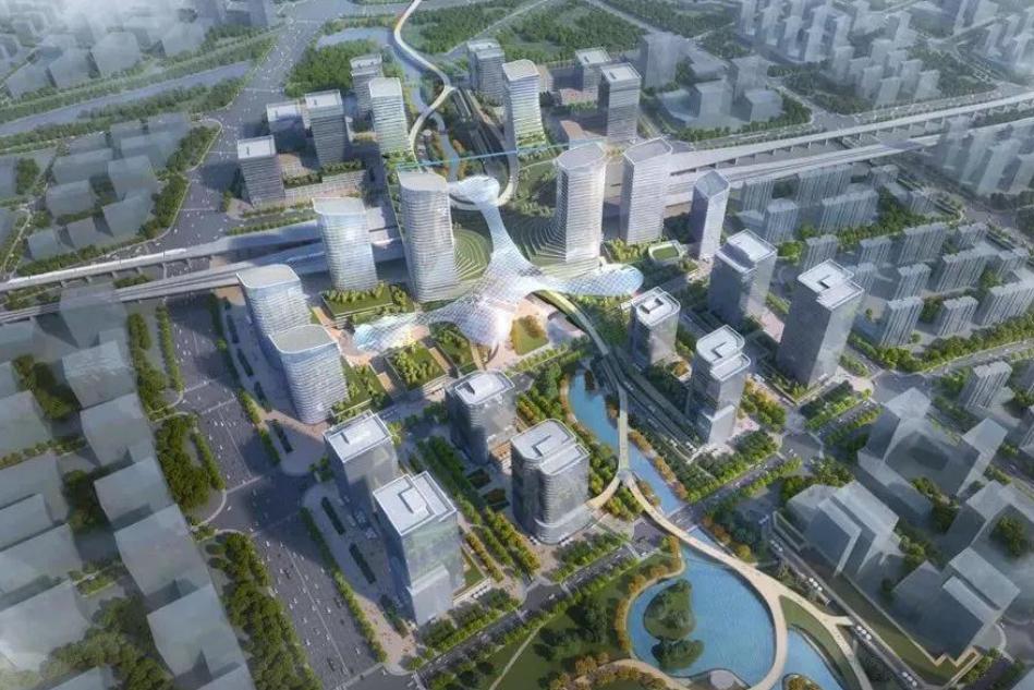 """東莞新建一""""重量級""""高校,耗資100億,有望引領985、211"""