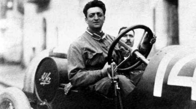 The Founder Of Ferrari Insulted A Farmer But Brought The Biggest Competitor In Life Who Is He Daydaynews