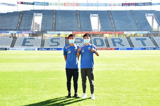 「广州足球青训」恒大青训创下新纪录:9小将同赴欧洲,2人将与巴萨梯队同组竞技