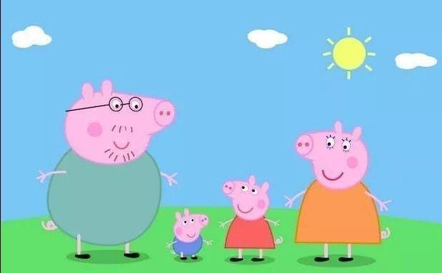 兒子說:我也個豬爸爸。我懵了!