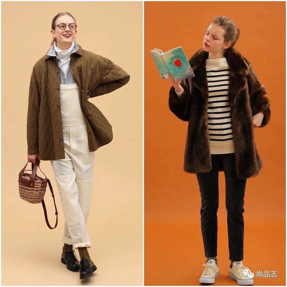 「羽绒服和大衣一起穿」冬天除了大衣羽绒服,外套还有哪些选择?