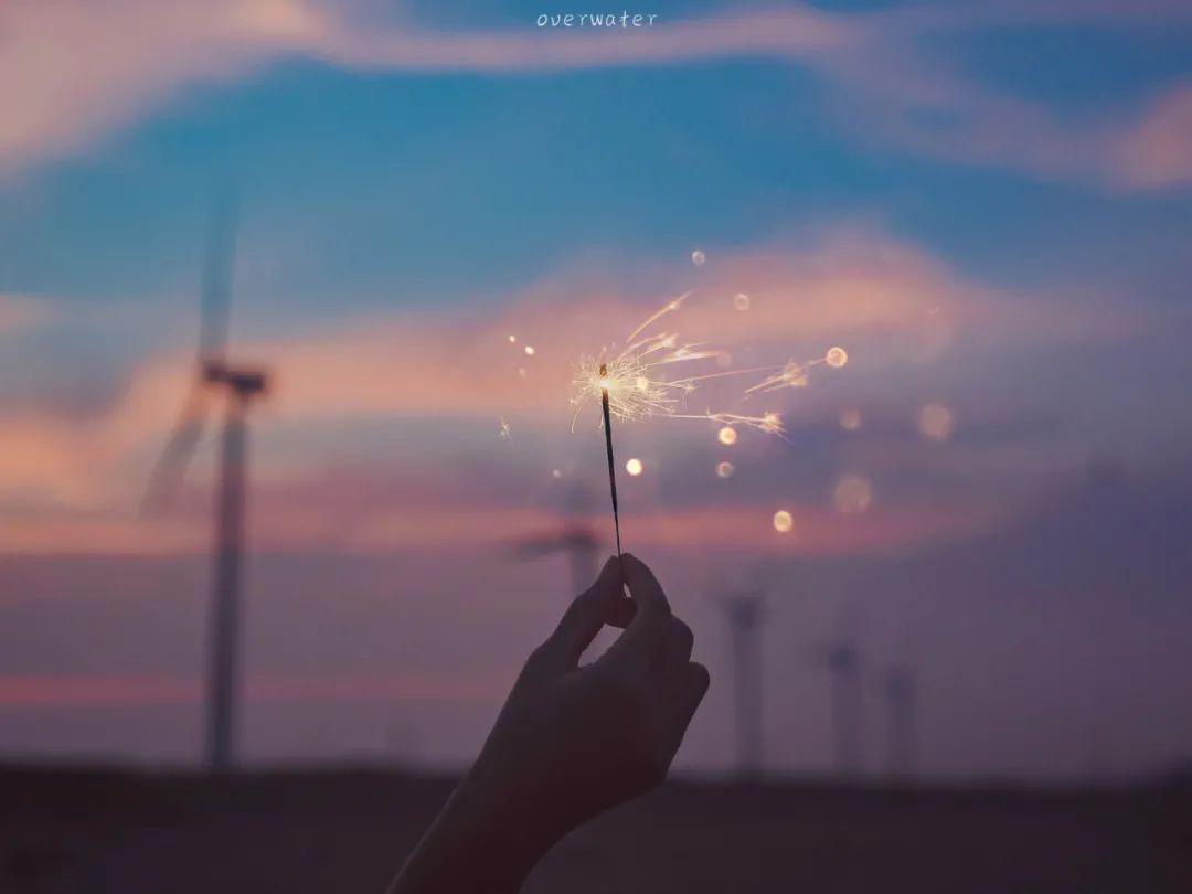 從我相見你的那一天起,我就決定一輩子和你在一起