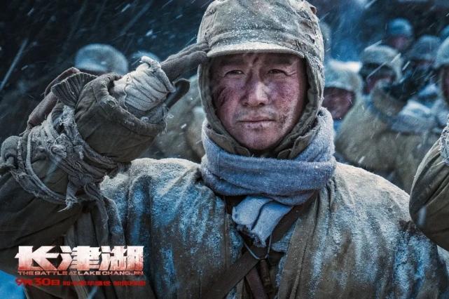 离首映还剩两天,预售才96万,这部魔幻大片不是《长津湖》的对手