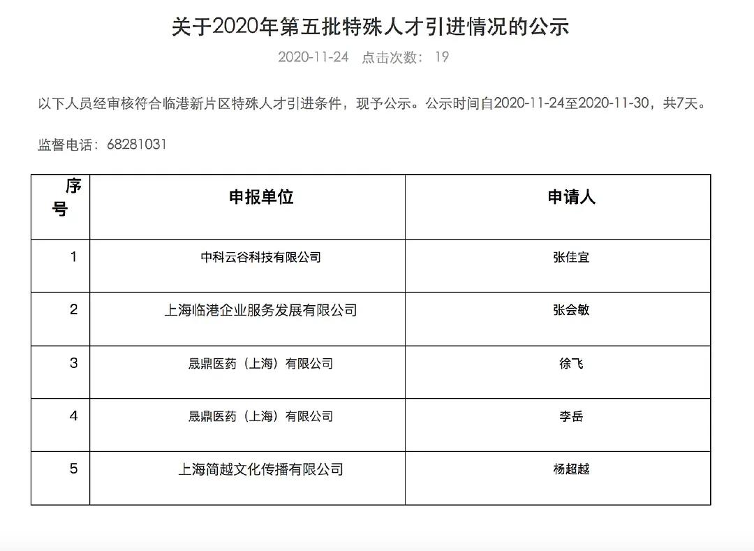 「杨特殊的图片」杨超越作为特殊人才落户上海遭举报,网友打监督电话质问,公布交涉内容