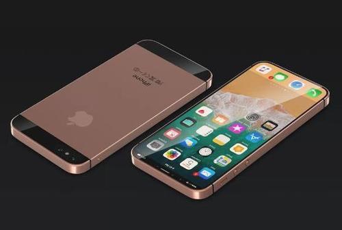 幸福來的太突然!iPhone SE Plus本月月中發布!