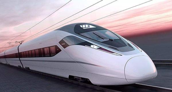 「一辆和谐号列车多少钱」高铁列车广告的四大价值
