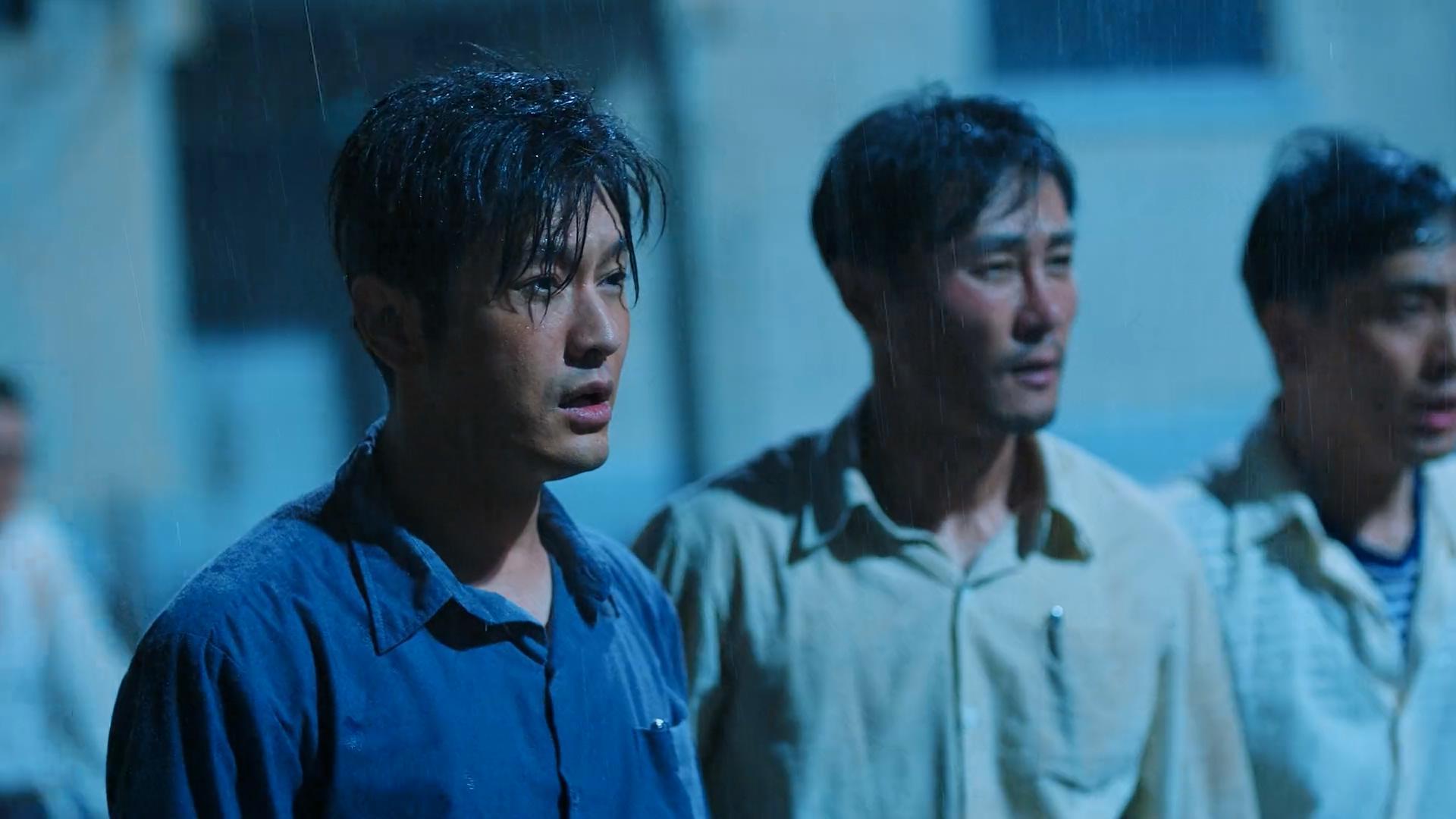 看完《功勋》里的黄晓明,对他的表演有了新的认识