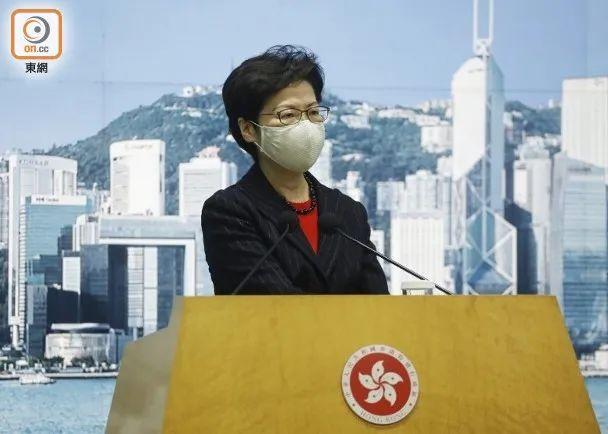 「单向历2019年12月30」【突发】11月要单向通关了?香港特首:内地返港居民或将不用隔离!
