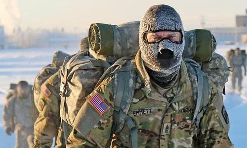 美軍進入喜馬拉雅山,是為了掌控北極,你信嗎?