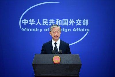 蓬佩奥称越来越多国家支持美方世界观