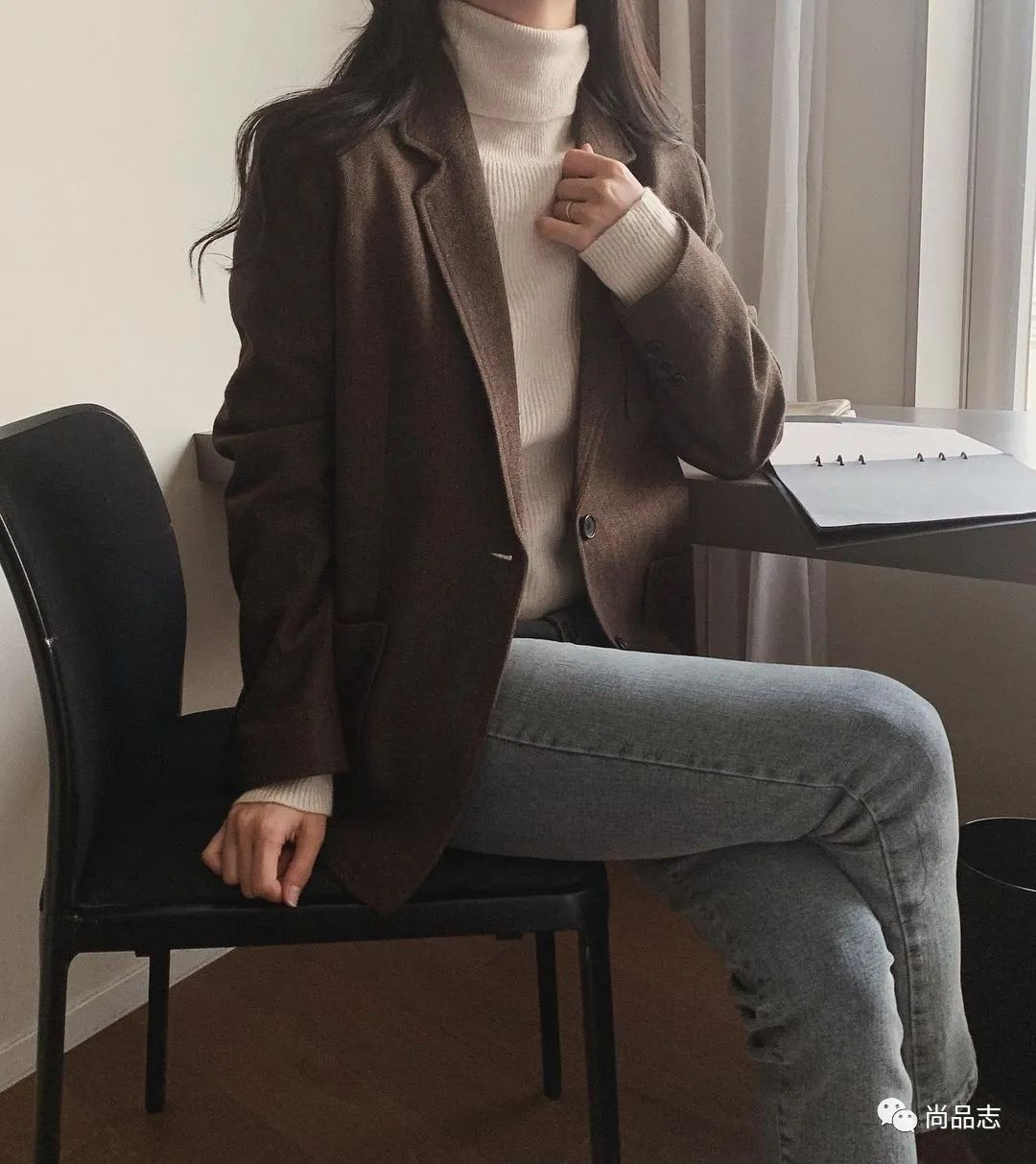 「韩系风格」想在冬天穿好韩系风格 你需要知道这4点