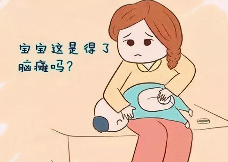 寶寶為什么會半身不遂?引起小兒半身不遂的原因有哪些?翟向京主任告訴你答案