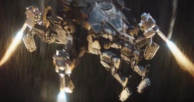 继《流浪地球》后,又一部国产科幻巨制登场,4亿成本砸顶级特效