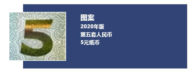 「新版五元纸币发行的意义」新版5元纸币11月5日起发行 整体防伪性能提升