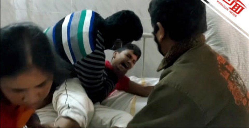 """「印度为什么有很多奇怪的病」印度800多人染""""怪病"""",官方:暂未出现人传人迹象"""