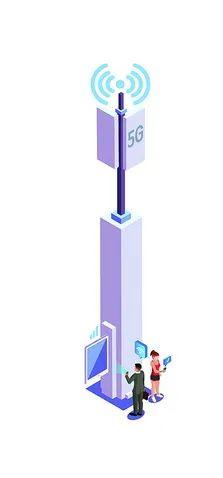「厦门哪里有电信5G信号」厦门曝三年行动计划!2022年底厦门5G基站超2万个……
