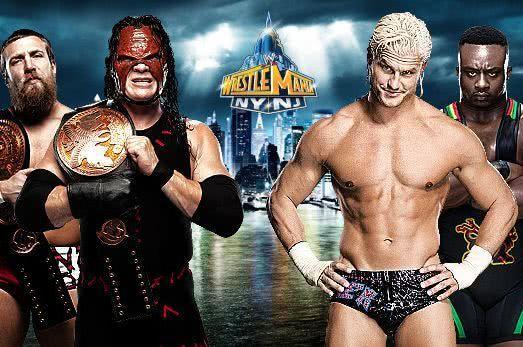 那些在WWE摔角狂熱進行首秀戰的大佬們,後來混得怎麼樣了?