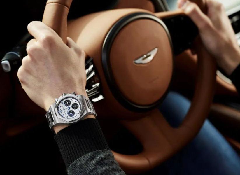 跨界|豪車與腕錶,分分合合剪不斷的緣分