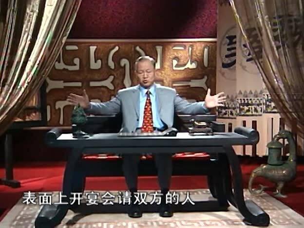 「三国鸿门宴是谁设的」刘备请刘璋,差点成了鸿门宴