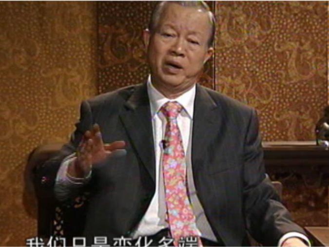 「刘备摔阿斗」刘璋很冤枉,自己人都成了刘备的手下