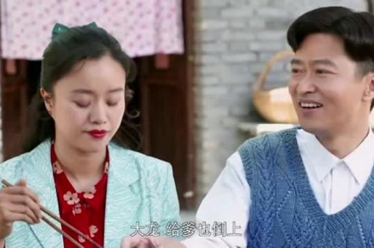 """小草爹遇上妯娌喜凤,真是""""棋逢对手"""",比比谁更不要脸"""