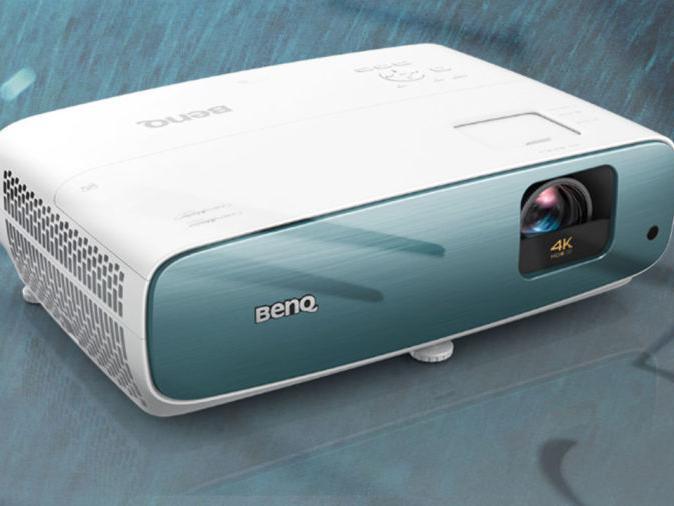 「明基投影仪w1070如何投屏」明基TK850 让一个人的生活也能拥有大屏和电影
