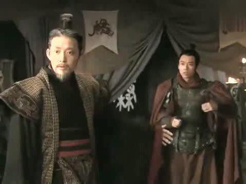 「嬴稷怼嬴驷」大秦帝国:嬴稷醉酒梦中与嬴驷相见,纵横捭阖谋划统一天下大事