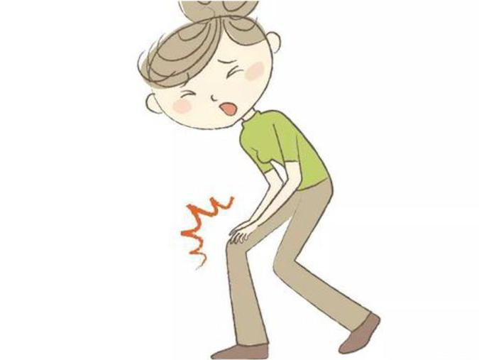 「又是美丽惹的祸真相」爱美惹的祸!90后女孩露脚踝被冻出关节炎:一遇风就很疼