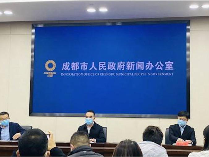「上海加强对可疑病例筛查」成都20岁确诊女病例接触4846人,一涉事酒吧全体员工核酸检测为阴性