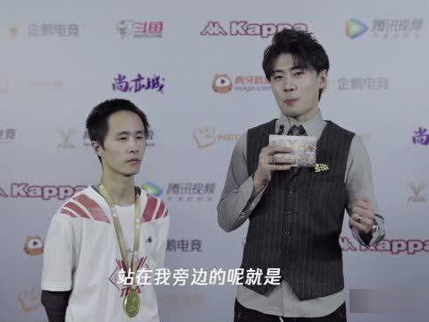 「麻将比赛怎么参加」2020TGA TMT腾讯麻将锦标赛十月月赛川麻组冠军零距离