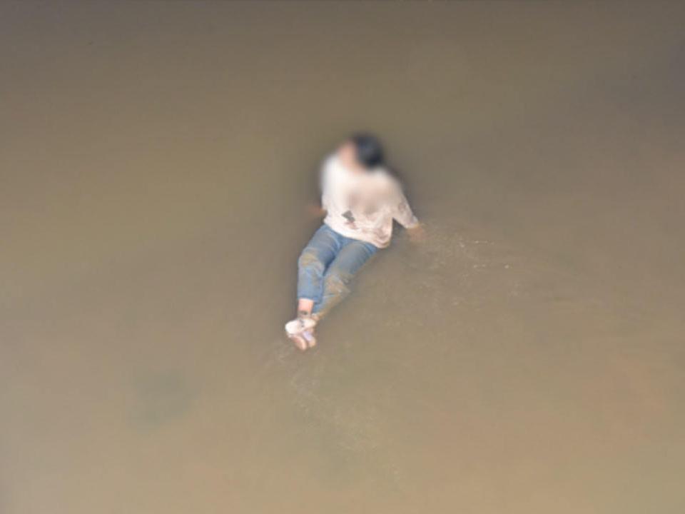 「郴州市消防支队地址」郴州一女孩坠河,消防员带上全套装备成功营救