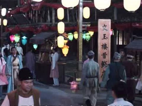 「瓦子勾栏」中国历史上的勾栏瓦舍到底是什么样的?