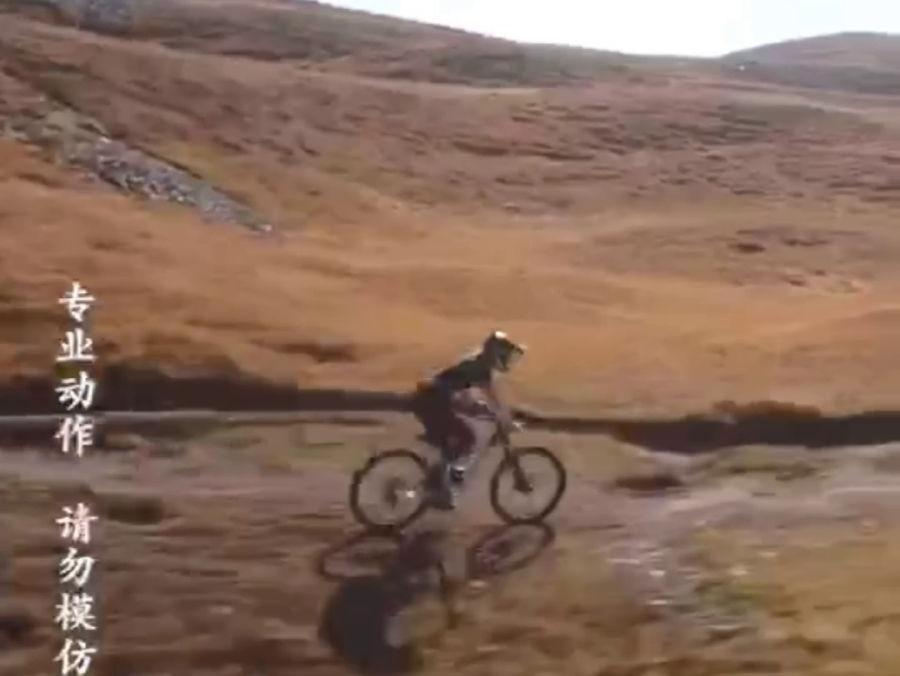 「神奇的运动」神奇体育大赏 骑车不仅是一项运动,更是一种探索世界的方式。