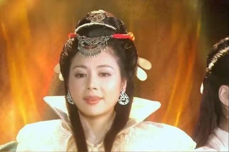 女娲传说之灵珠:一切烟消云散,仙乐魔音被封神,巫女成了南越国女王。