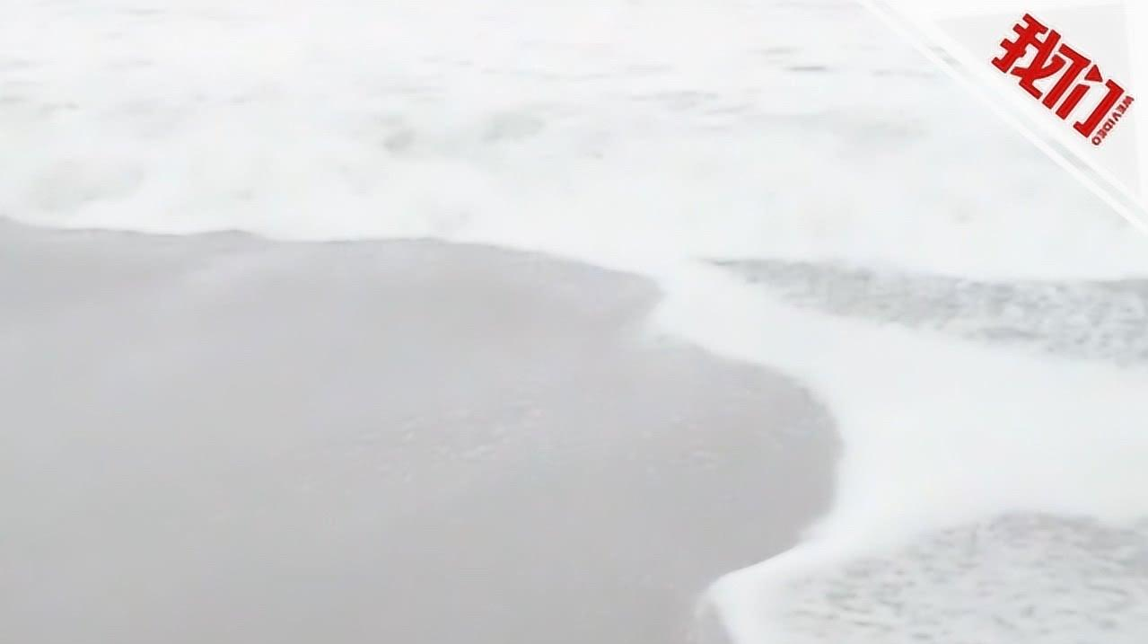 威海景区两名河北籍女孩被海浪卷走 文旅局:确认其中一人遇难