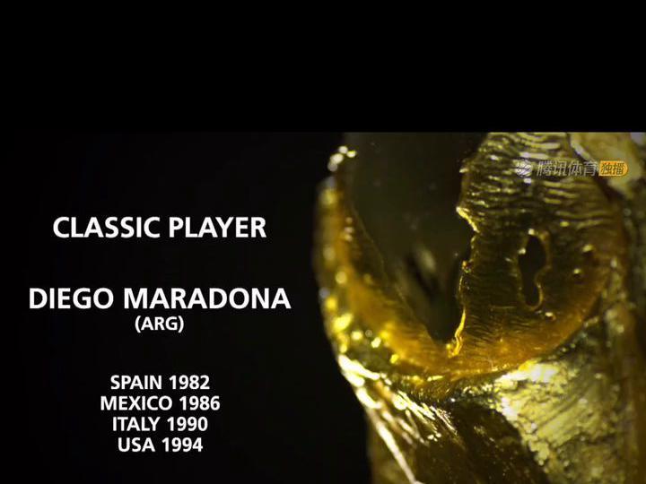 「稀有和罕见哪个珍贵」罕见珍贵高清影像!1分钟回顾马拉多纳多届世界杯征程,每个进球都是经典,满满的回忆