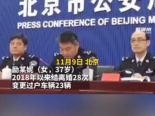 「北京车牌指标过户」以结婚为手段过户京牌指标