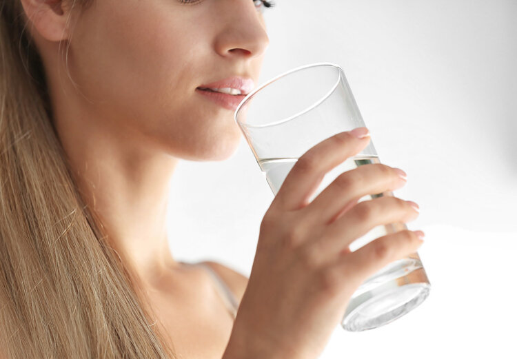 喝水越多,对肾脏的损害就越大?