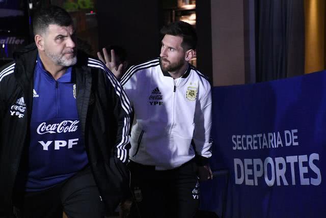 愈加平庸!阿根廷主力陣容遭曝光 梅西恐怕帶不動這屆國家隊 【周佳驊】 自媒體 第2张
